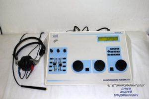 Аудиометр GSI 68
